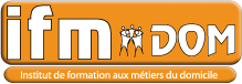logo ifmdom